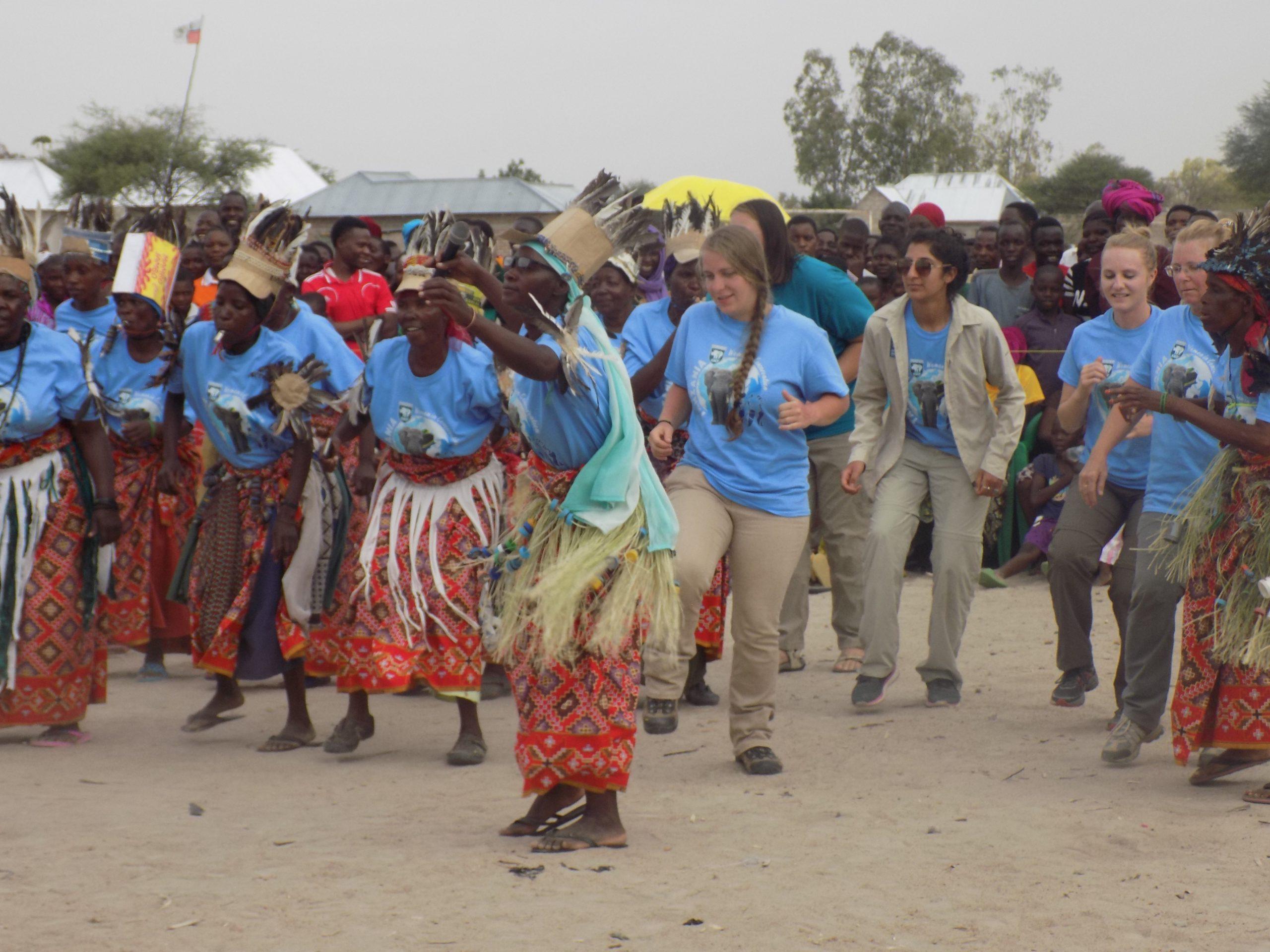 Dance for Conservation