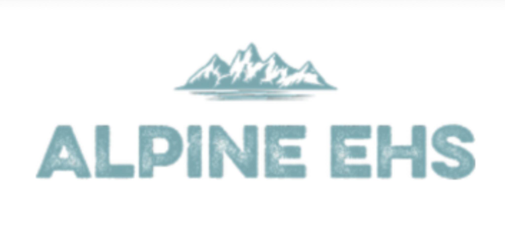 ALPINE EH